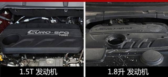 东风风光S560将于11月上市 采用7座布局