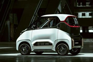 不少车企纷纷入局 微型电动车销量会一路高歌吗?