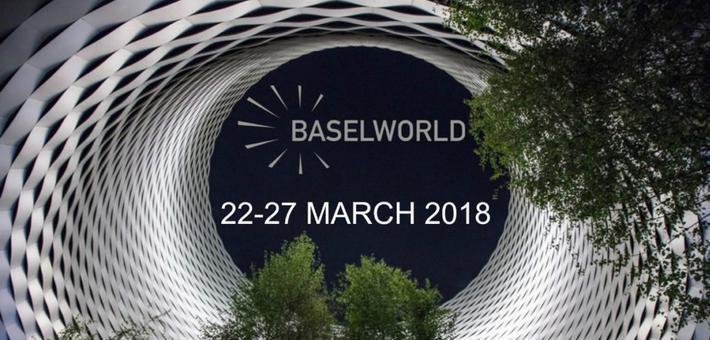 巴塞尔表展100小时全纪录