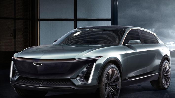 凯迪拉克首款纯电动SUV Lyriq售价公布 低于42万元