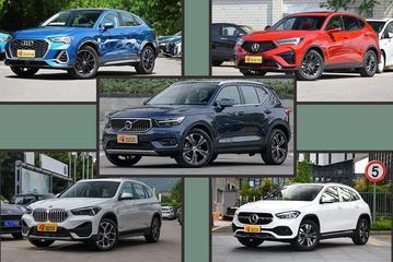 你的第一辆豪华SUV 从这些车中选就对了