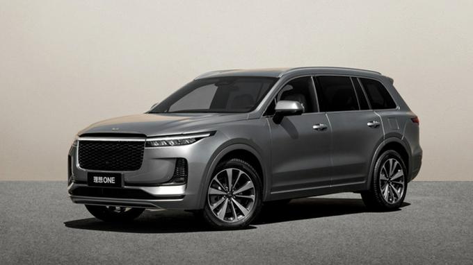 理想汽车北京工厂开工 2023年底将投产