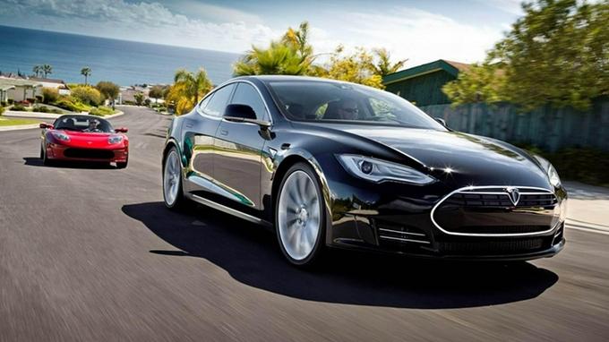 Model Y搅局 自主新能源车企如何接招