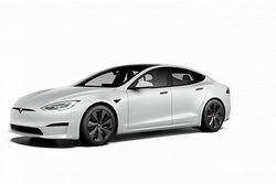 Model S/X长续航版分别上调5000美元