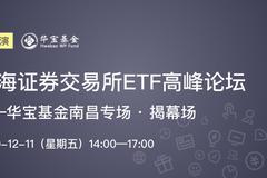 12月11日廣發博時嘉實招商國泰等基金直播解析消費科技等熱點