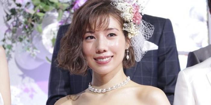 桐山漣 結婚