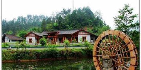 江苏认定首批五星乡村旅游区