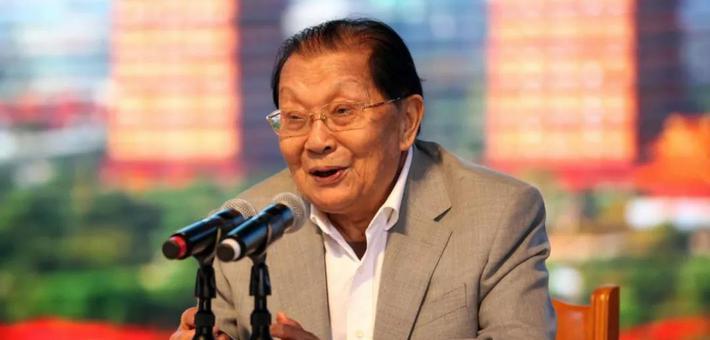 吴仁宝入选国家级表彰推荐名单
