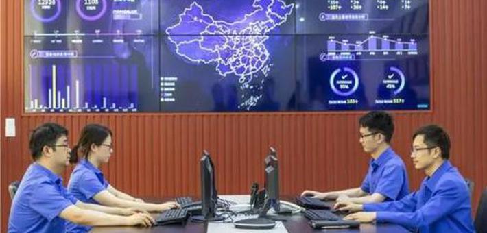 无锡物联网营收超2600亿元
