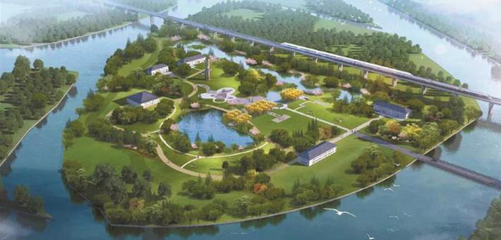 锡城将建首座地下污水处理厂