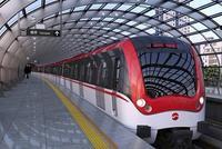 地铁1号线南延线全线贯通 比计划工期提前了2个月