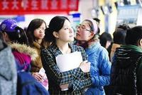 无锡就业指标增速 全市净增就业人数目标翻番完成