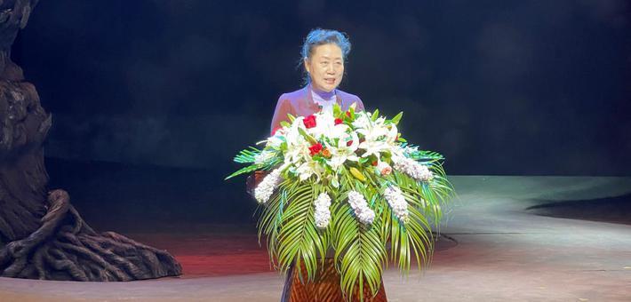 """""""庆祝中国共产党成立100周年优秀舞台艺术作品展演""""正式启动"""