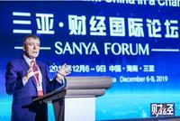 剑桥大学商学院院长:中国很快会成世界第一大经济体