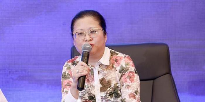 張文寧出席第14屆歐美同學會北京論壇
