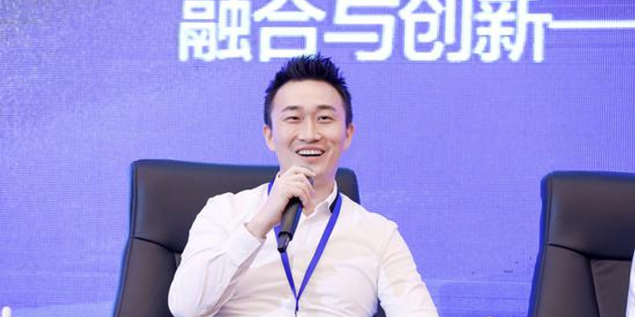 周灝出席第14屆歐美同學會北京論壇