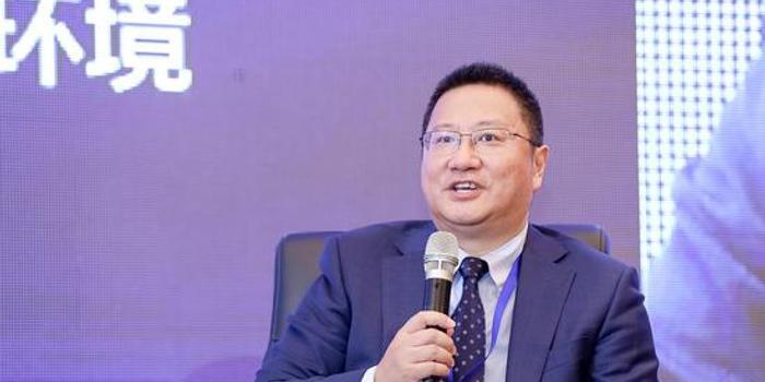 汪維綱出席第14屆歐美同學會北京論壇