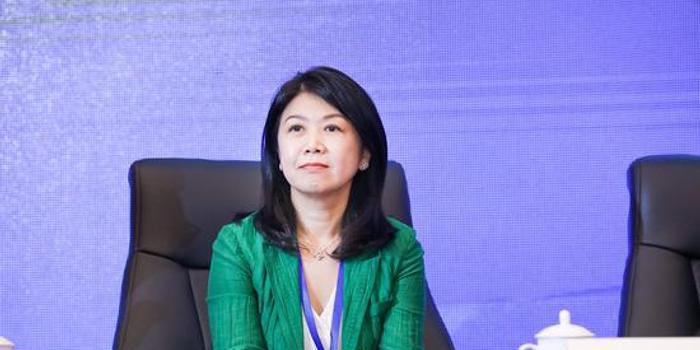 丁豐出席第14屆歐美同學會北京論壇