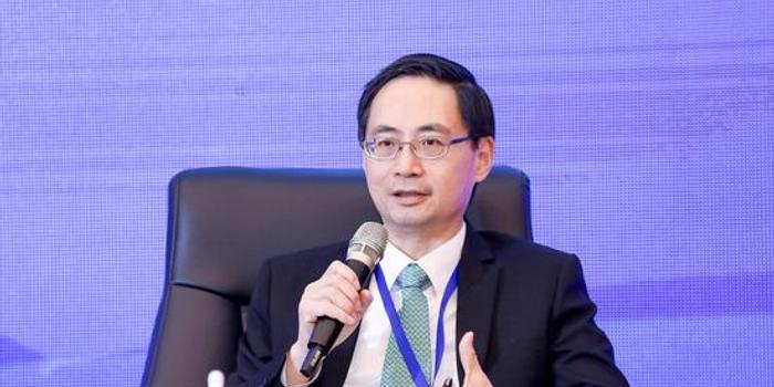 馬駿出席第14屆歐美同學會北京論壇