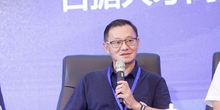 李文出席第14屆歐美同學會北京論壇