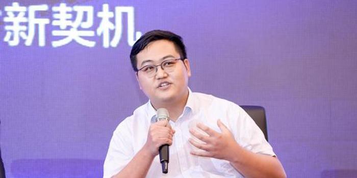 王浩宇出席第14屆歐美同學會北京論壇