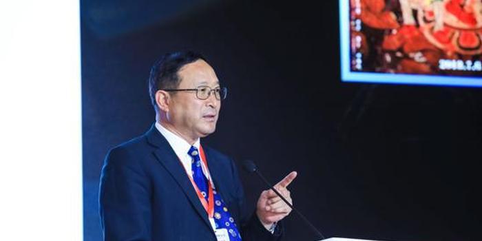 着名生物学家陈章良:干细胞可能诱导出癌细胞