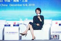 IBM全球副总裁:希望明年出现越来越多女性企业家