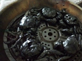 囧哥:剥蟹神器!他发明自动剥螃蟹机器人能直接吃蟹肉