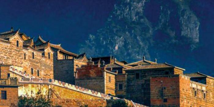 500彩票官方网站:红河县郁可唯镇:百年重现古驿道商队一瞥