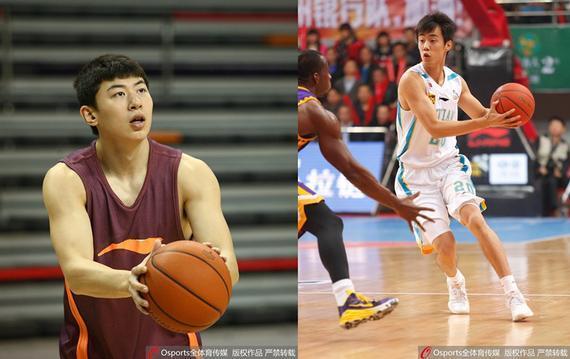 夏宇彤(左)贾俊龙(右)