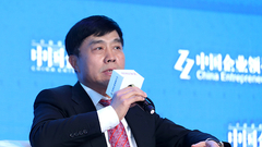 吴一坚:企业家不必怕失败 不失败就没有更大的发展