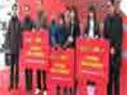 浙江保险业救助交通事故致贫家庭