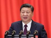 浙江党员人民共同心声:牢记总书记的嘱托
