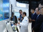 5G技术应用于医疗领域