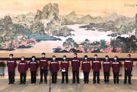 準備出征 浙江組建中國抗疫醫療專家組赴意大利