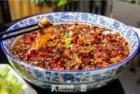 為杭州人燒了24年麻辣魚 杭州一家老川菜館子復工開業