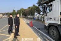 054507是誰 瀕臨崩潰的湖北司機幸虧在浙江遇到他
