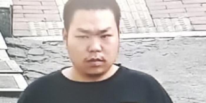 台州临海发生刑事案件 这名28岁的嫌疑犯