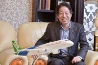 """從農機到航空部件,又從飛機到有機,如何圓夢""""百年西子"""""""