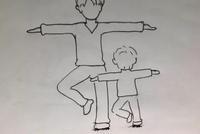 腦癱兒童的居家康復篇《親子運動游戲》