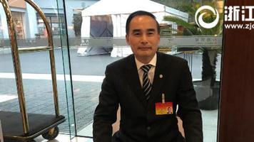 李旺荣:建议立法保护管理伴侣动物