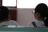 阳光助学丽水站丨学子王琦:朋友们学的兴趣爱好我都想试试