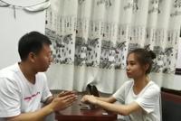 阳光助学丽水站丨学子潘梦婷:职高生也很了不起