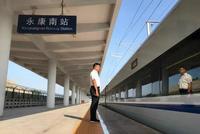 超强台风利奇马来袭 浙中计划停运多趟旅客列车