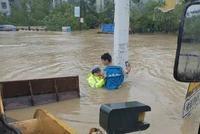 超强台风利奇马已致浙江因灾死亡32人 失踪16人
