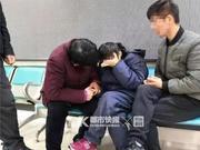 安徽姑娘走失6年多 春节前终于在杭州和妈妈团聚