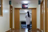 繞道也要抵達戰場 浙江醫生趕抵武漢疫情最核心病房