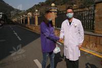 溫州又新增4名治愈病例 出院患者累計7例