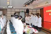 與子同胞 杭州市兒童醫院醫療突擊隊進駐西溪醫院
