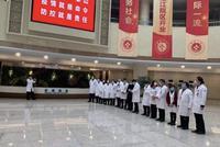 杭州第一例新冠肺炎患者和27周孕婦患者都出院(圖)